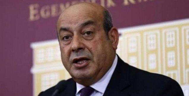 HDP'li Kaplan: Ne hadım ne idam; adalet istiyoruz!