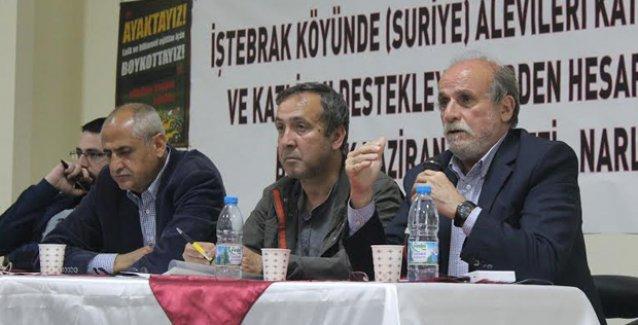 HDP'li Kürkçü BHH panelinde konuştu: Laik eğitim için hep birlikte mücadele edelim