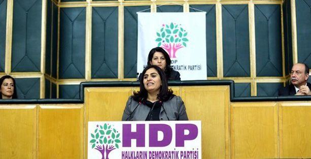 HDP, meclis grup toplantısını Lice'de yapacak