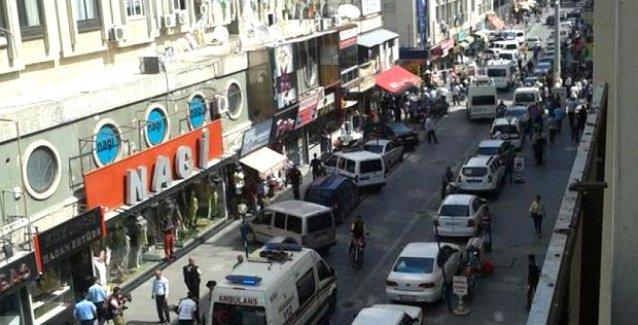 HDP Mersin adayı Dengir Mir'den patlamalarla ilgili açıklama