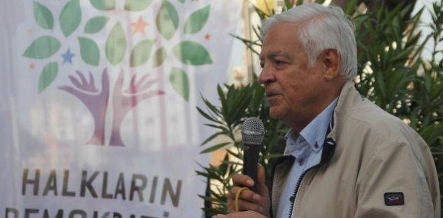 Dengir Mir: Erdoğan, bahsettiği 'suç örgütünün' lideriydi