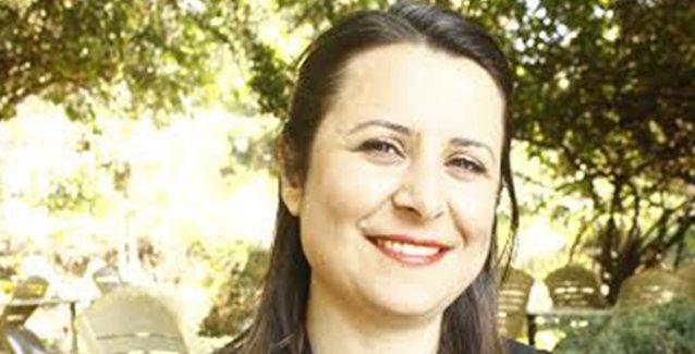 HDP'nin Mersin adayı Çilem Öz: Meclis'e kadın oylarıyla gitmek istiyorum