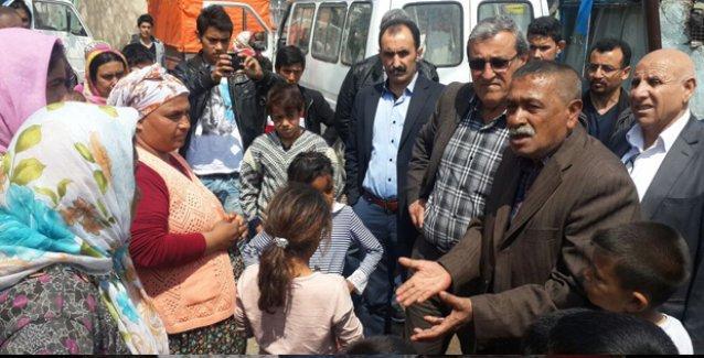HDP'nin Roman adayı Zımba: 'Halkın parasını ayakkabı kutularından kurtaracağız'