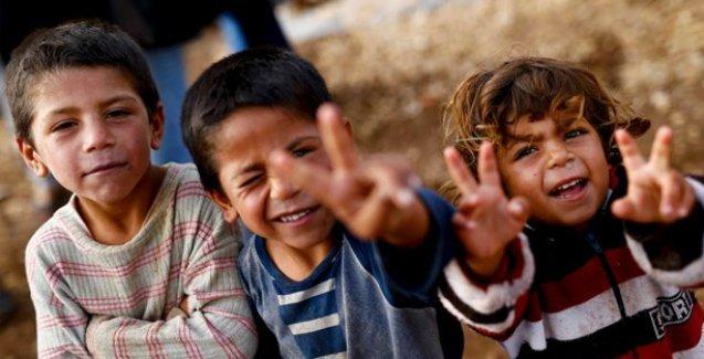 HDP'nin seçim bildirgesinde çocukların yeri
