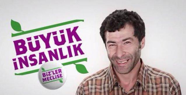 HDP reklamında oynayan öğretmen işten çıkarıldı