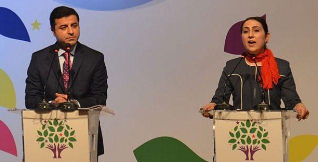 HDP seçim bildirgesini açıkladı: Sultan'ın Kâbusu