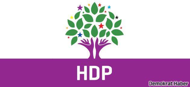 HDP: Soçi'ye katılmak Çerkes soykırımını onaylamaktır!