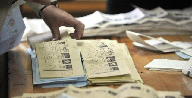 HDP, yurtdışı oyların güvenliği için YSK'ya başvurdu