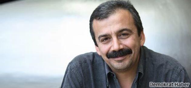 'HDP'ye Sırrı Süreyya başkan olsun' önerisi