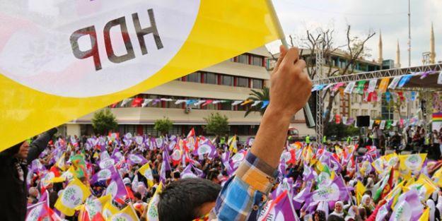 HDP'den Alevilerin Kadıköy mitingi ve okul boykotuna destek