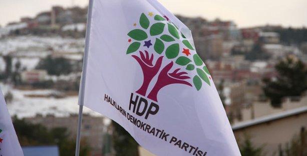 HDP'den alternatif 'kamu düzeni' teklifi