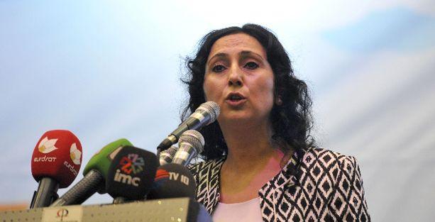HDP'den Ceylanpınar'da ölen 3 askerle ilgili açıklama