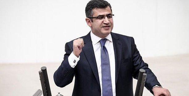 HDP'den CHP'ye: Gelin aynı şemsiye altında seçimlere girelim