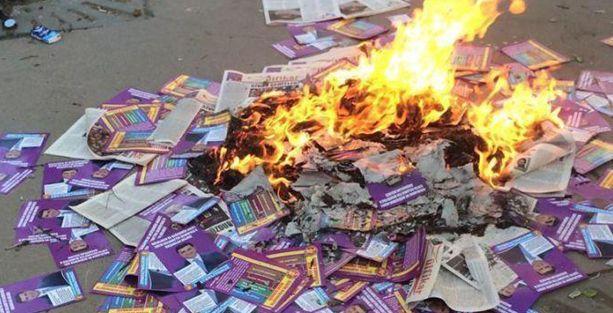 HDP'den Nurtepe'deki olaylarla ilgili açıklama