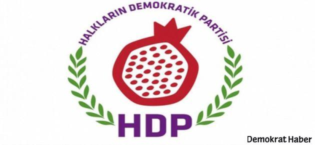 HDP'den yerel yönetim konferansı