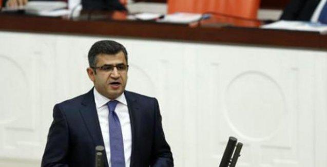 HDP'li Adil Zozani'den  20 bin polis tepkisi: Seçimlere müdahale hazırlığı