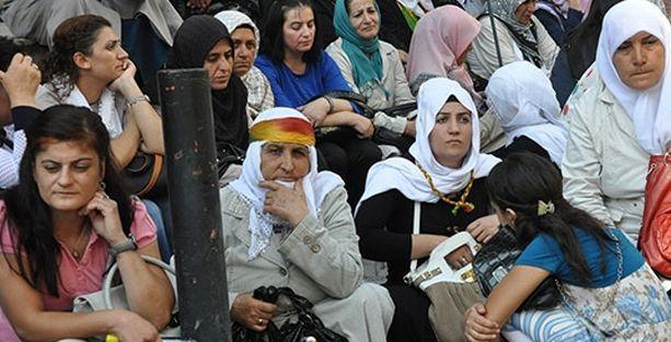 HDP'li kadınlar neden gözaltına alınıyor?