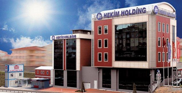 Hekim Holding Sektörde Aranılan Tek İsim