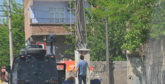 Hepsi Erdoğan için: Dün İstanbul, bugün Diyarbakır OHAL'i yaşıyor