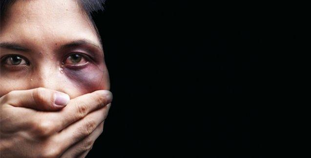 Her 4 saatte 1 kadın cinsel istismara uğruyor!