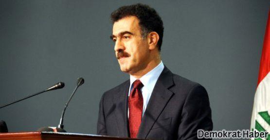 'Her PKK'li kendi ülkesine dönsün!'