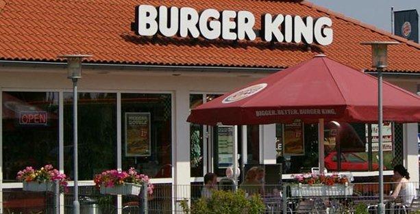 Hijyen skandalı, 89 Burger King şubesi kapanıyor