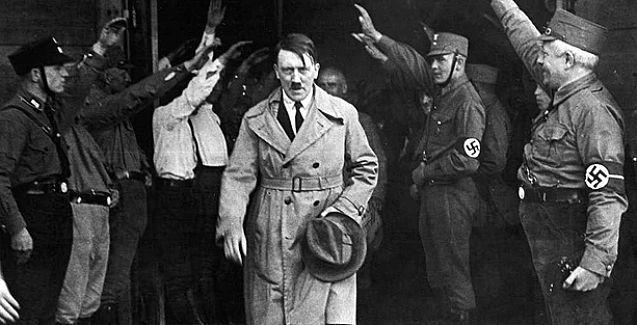 'Hitler, 95 yaşına kadar Brezilya'da yaşadı'