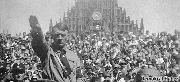 'Hitler halk oylamasına gitmedi mi sayın Başbakan?'