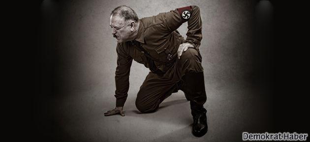 Hitler ölmedi, aramızda yaşıyor!