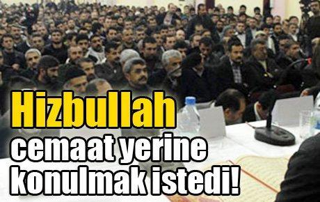 Hizbullah ne istedi?