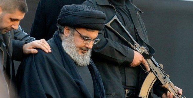 Hizbullah: El Nusra'ya saldıracağız
