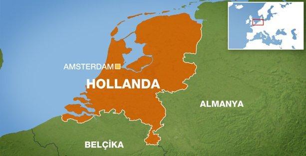 Hollanda Türkiyeli siyasi mülteci aileyi sınır dışı ediyor