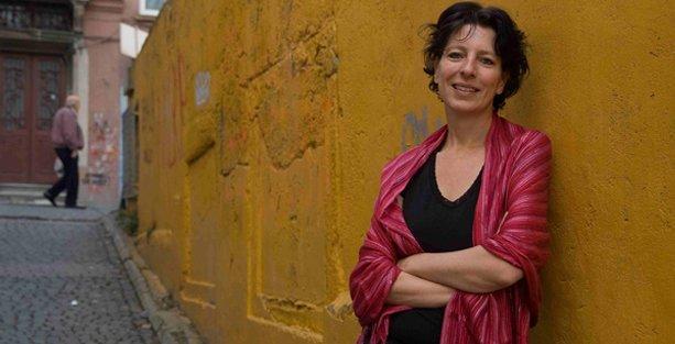 Savcı, gazeteci Frederike Geerdink'in beraatini istedi