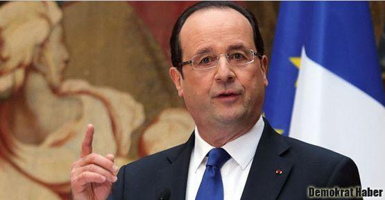 Hollande: Öldürülenlerden biri tanıdığımız bir isim