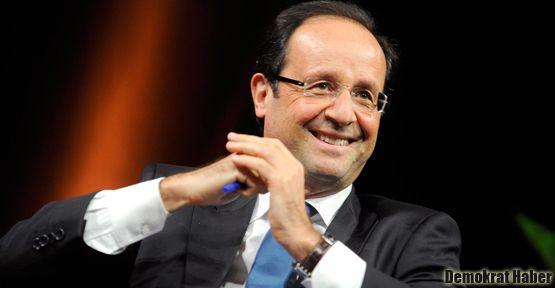 Hollande'a Mali'yi işgal ettiği için barış ödülü