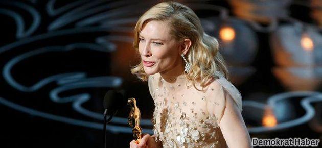 Hollywood kadınları unutuyor