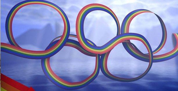 Homofobik ülkeler olimpiyatlara ev sahipliği yapamayacak