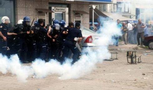 Hopa'da kullanılan yoğun gazın hesabı verilmiyor