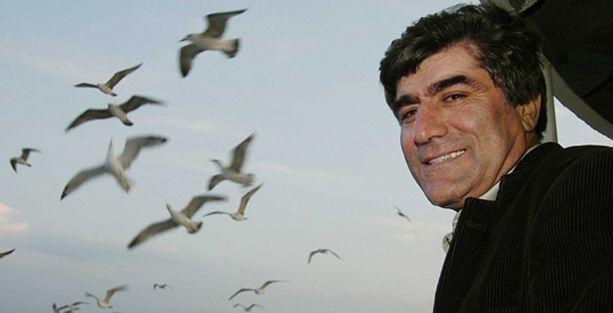 Hrant Dink davası 30 Ekim'e ertelendi