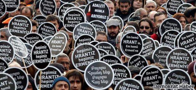 Hrant Dink davası sil baştan ele alınıyor