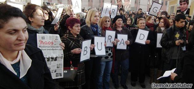 Hrant Dink doğduğu topraklarda anıldı