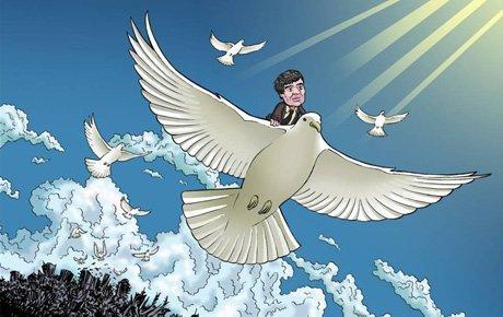 Hrant Dink için kardeşlik nöbeti