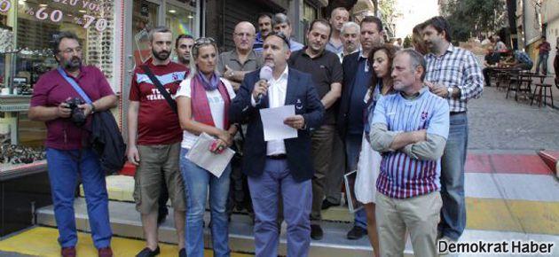 'Hrant Dink Trabzonsporluların kardeşidir!'