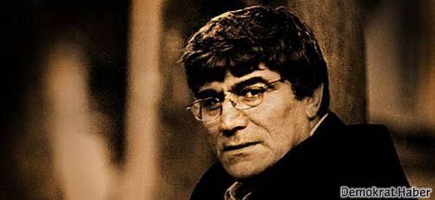 Hrant Dink'e ithafen şarkı yaptı