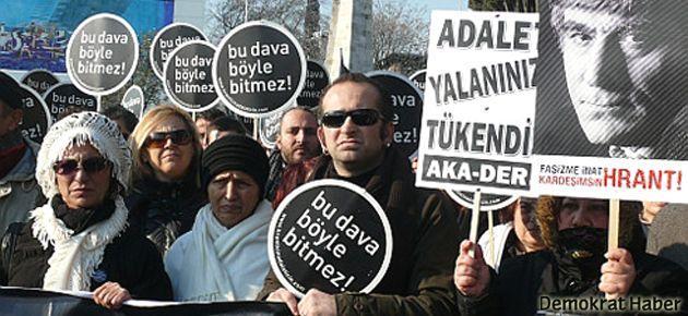 Hrant Dink'in avukatları dava sürecini anlatacak