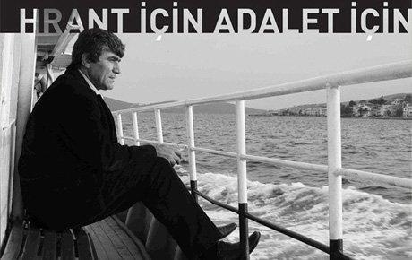 Hrant İçin, Adalet İçin