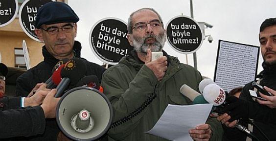 Hrant'ın arkadaşları 'mütalaalarını verdi'