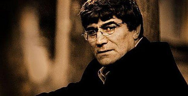 'Hrant'ın öldürülmesini cemaatin üstüne yıkma operasyonu başladı'