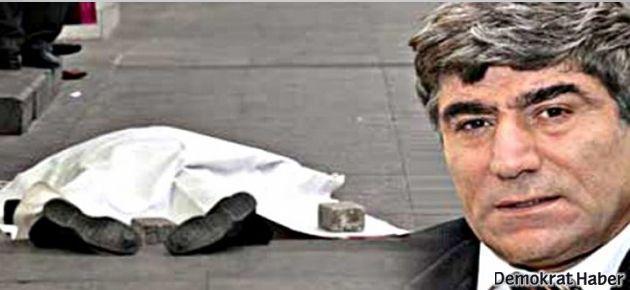 Hrant'sız 7 yıl