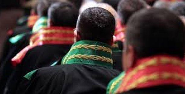HSYK, emekli savcıyı Tekirdağ Cumhuriyet Savcısı olarak atadı!